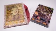 Klementinium - Slipcase  &  Book
