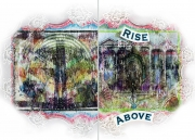 Rise Above I Cover