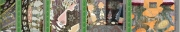 Big Klementinium Scroll